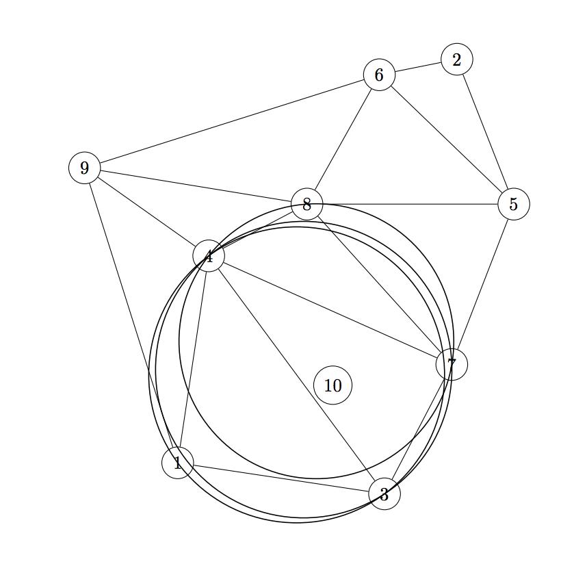 Terrain Generation 3 Voronoi Diagrams