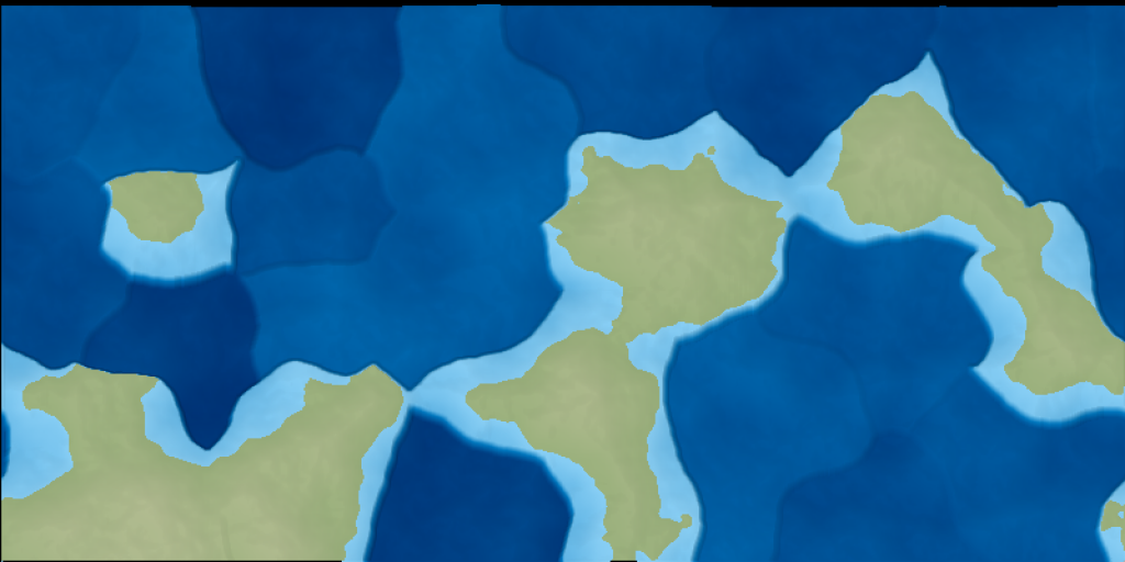 Terrain Generation 5: Fault Features – LeatherBee Games